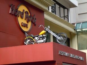 Hard Rock Harley Davidson – Motorcycle Image Ideas
